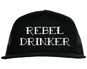 Merchandise | Rebel Drinker | Hat