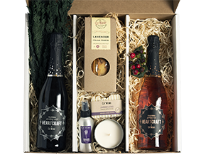 Sip Back & Relax | Gift Pack Image